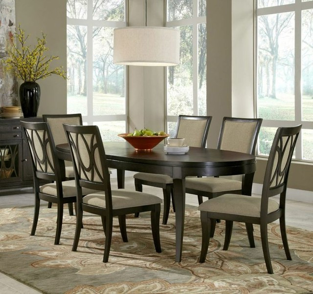Best ideas about Kitchen & Dining . Save or Pin Brayden Studio Ginsburg 7 Piece Dining Set and Reviews Now.