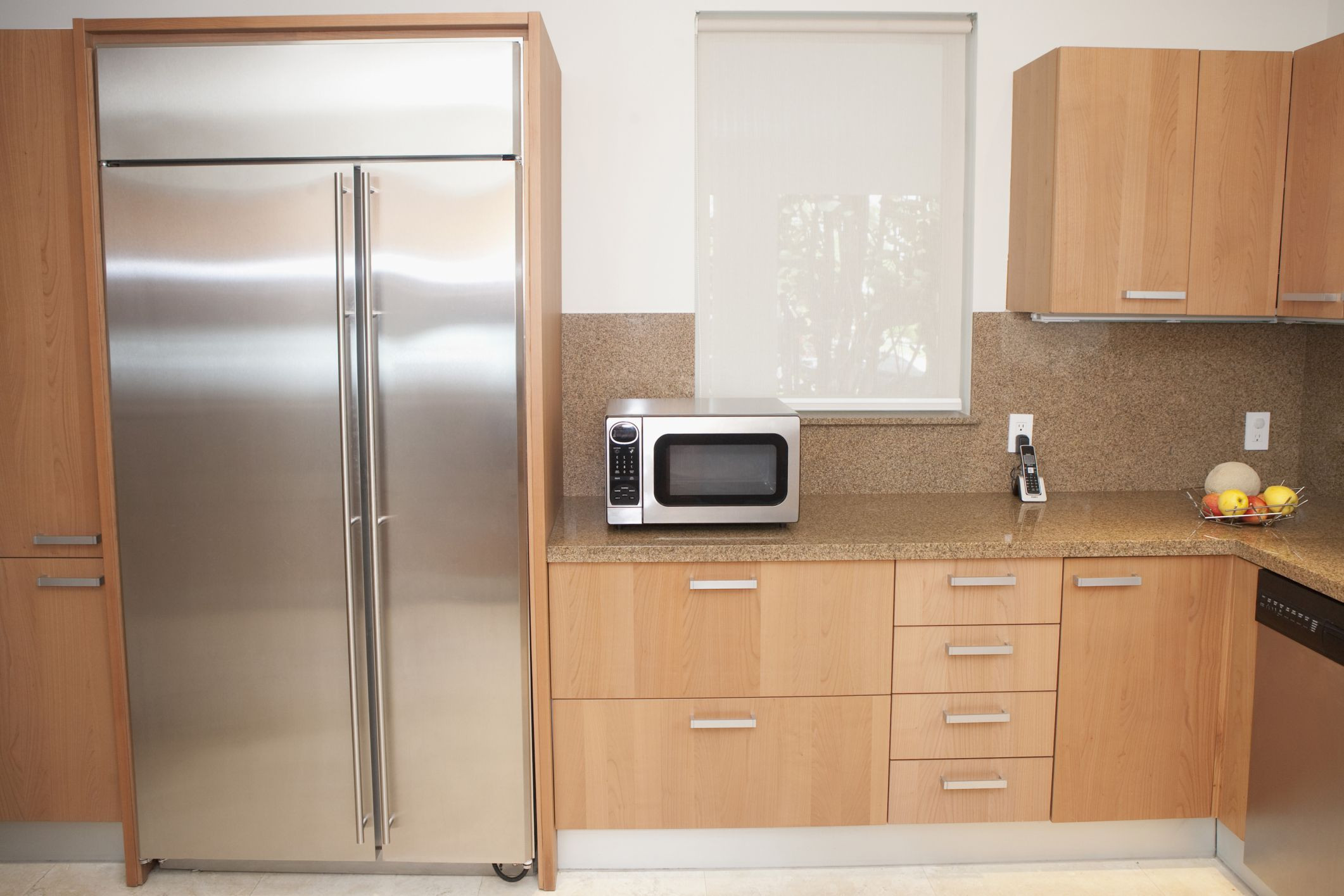 Best ideas about Kitchen Cabinets Doors . Save or Pin Average Kitchen Size Facts from Industry Groups Now.
