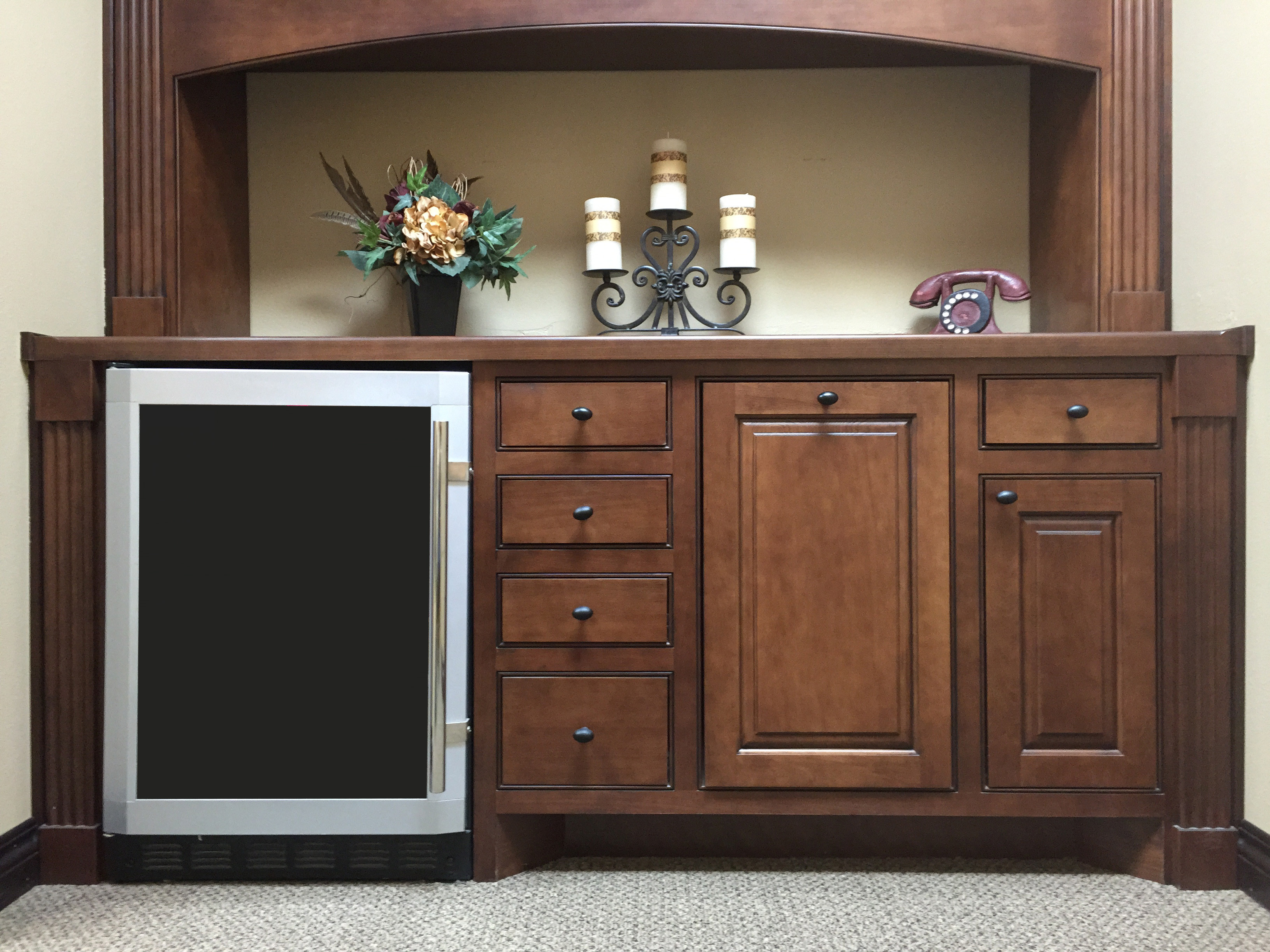 Best ideas about Kitchen Cabinets Doors . Save or Pin Cabinet Construction Options Faceframe vs European Frameless Now.