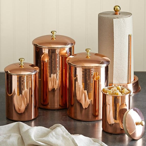 Best ideas about Kitchen Decor Accents . Save or Pin Best 25 Copper kitchen decor ideas on Pinterest Now.