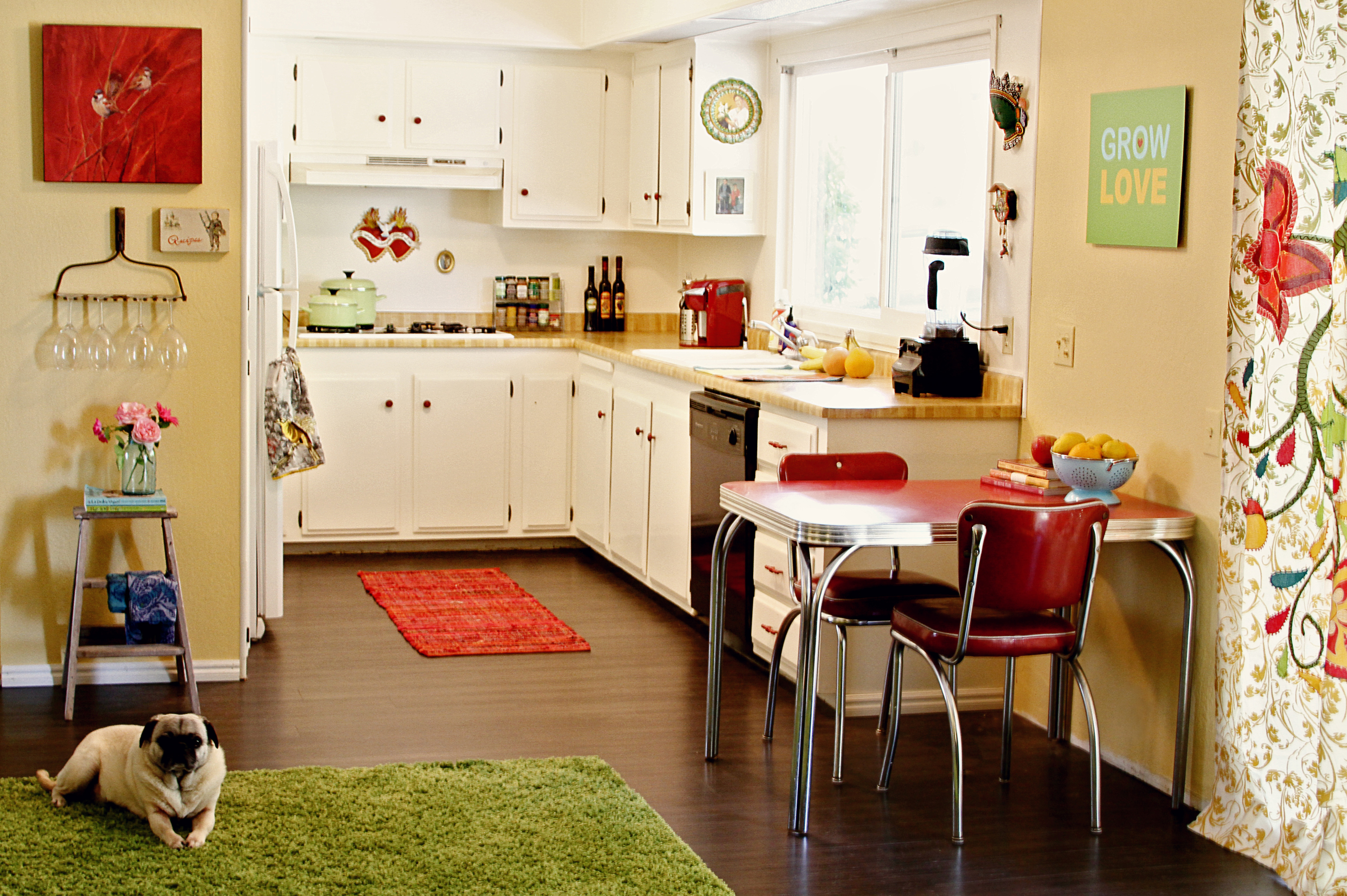 Best ideas about Kitchen Decor Accents . Save or Pin 10 Kitchen Decor Ideas for Your Mobile Home Rental Now.