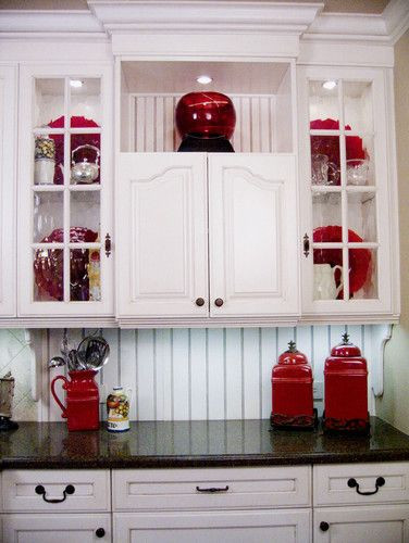 Best ideas about Kitchen Decor Accents . Save or Pin Affordable Cabinet Makeover Ideas Home Now.