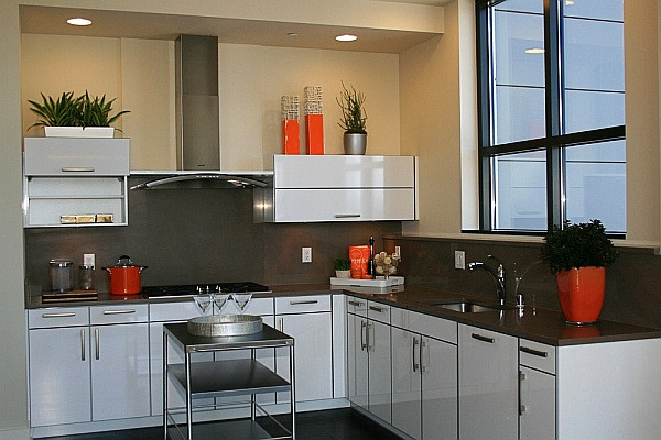 """Best ideas about Kitchen Decor Accents . Save or Pin """"As Seen on TV"""" DIY Pros Tips on Stylish Home Trends Now."""