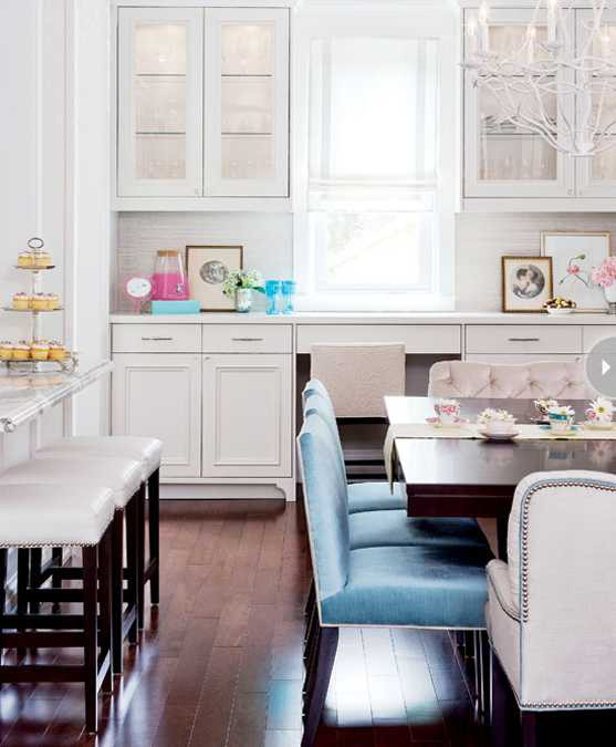 Best ideas about Kitchen Decor Accents . Save or Pin White Kitchen Decorating with Colorful Accents in Now.