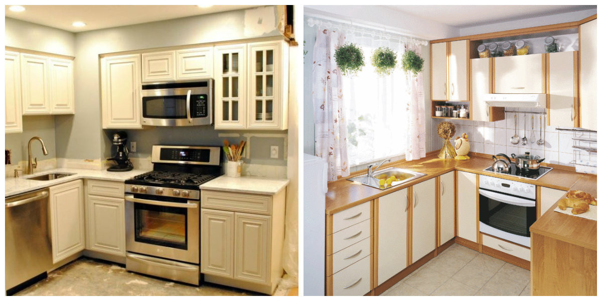 Best ideas about Kitchen Decor Ideas 2019 . Save or Pin Small kitchen ideas 2019 choose one of top ideas for Now.