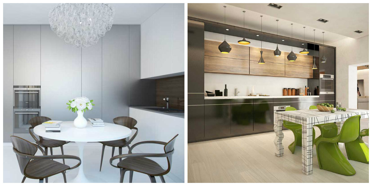 Best ideas about Kitchen Decor Ideas 2019 . Save or Pin Kitchen Design Trends 2019 Kitchens Design Ideas And Now.