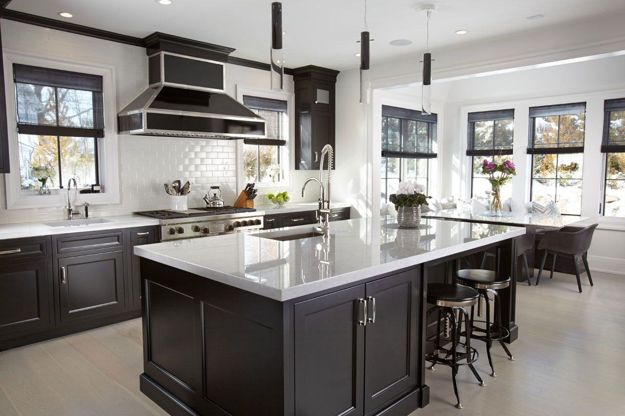 Best ideas about Kitchen Decor Ideas 2019 . Save or Pin New Kitchen Ideas and Top Trends 2019 Now.