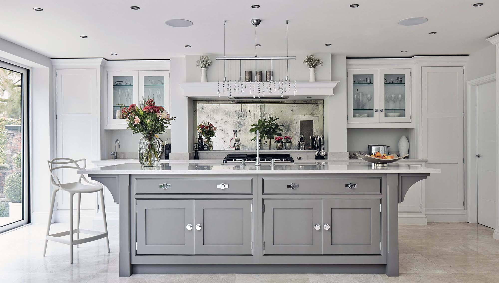 Best ideas about Kitchen Decor Ideas 2019 . Save or Pin Top LUXURY KITCHEN Design Ideas Now.