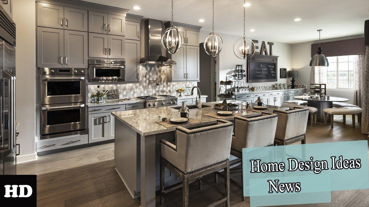 Best ideas about Kitchen Decor Ideas 2019 . Save or Pin Best Modern Kitchen Design Ideas 2019 Now.