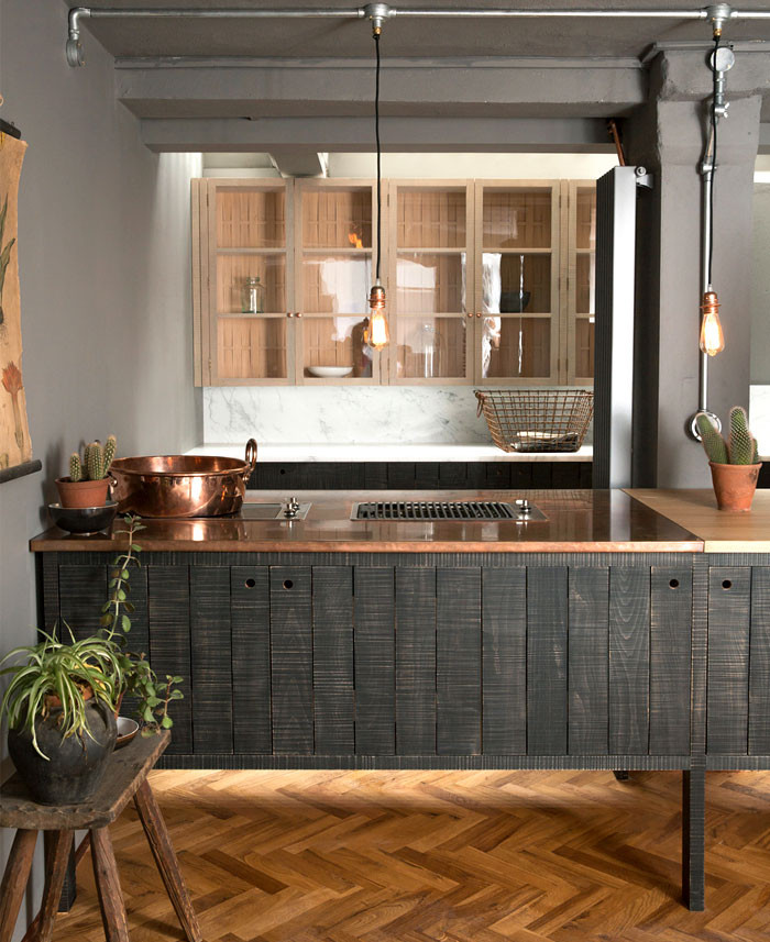 Best ideas about Kitchen Decor Ideas 2019 . Save or Pin Kitchen Design Trends 2018 2019 – Colors Materials Now.