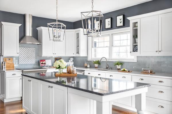 Best ideas about Kitchen Decor Ideas 2019 . Save or Pin Kitchen Magic Now.