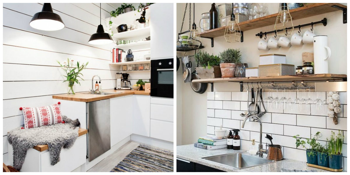 Best ideas about Kitchen Decor Ideas 2019 . Save or Pin Kitchen decor ideas 2019 how to give kitchen interior new Now.