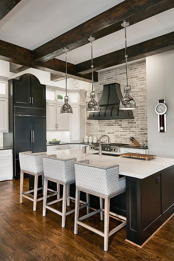 Best ideas about Kitchen Decor Ideas Photos . Save or Pin Transitional Kitchen Designs You Will Absolutely Love Now.