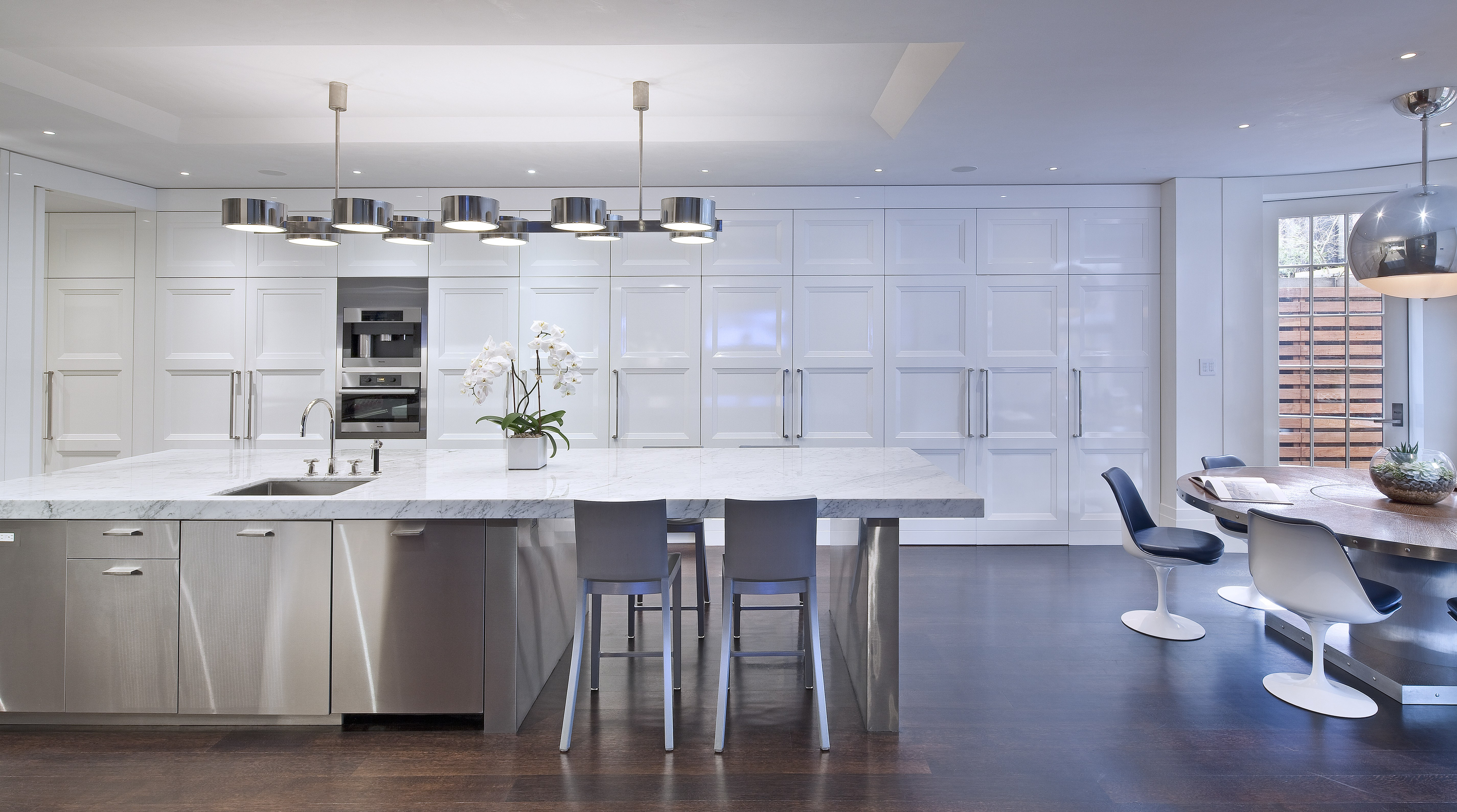 Best ideas about Kitchen Decor Ideas Photos . Save or Pin 6 Clever Kitchen Design Ideas from St Charles of New York Now.