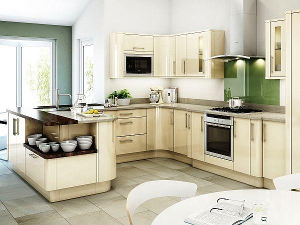 Best ideas about Kitchen Decor Ideas Photos . Save or Pin Kitchen Color Schemes 14 Amazing Kitchen Design Ideas Now.