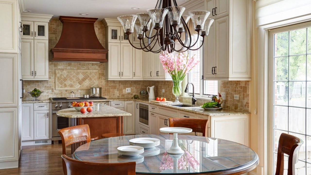 Best ideas about Kitchen Decor Ideas Photos . Save or Pin Kitchen Design Ideas And Trends 2017 100 Modern Custom Now.