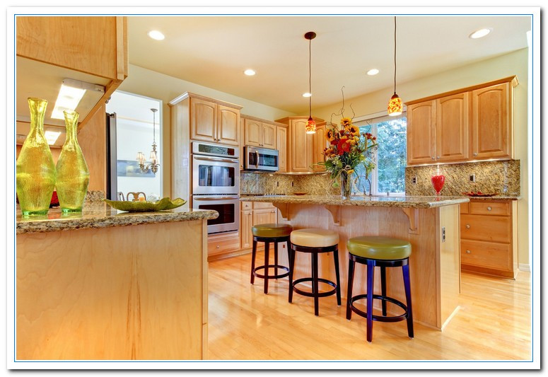 Best ideas about Kitchen Decor Ideas Photos . Save or Pin Working on Simple Kitchen Ideas for Simple Design Now.