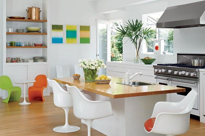 Best ideas about Kitchen Decor Ideas Photos . Save or Pin 19 Family Friendly Kitchen Design Ideas s Now.