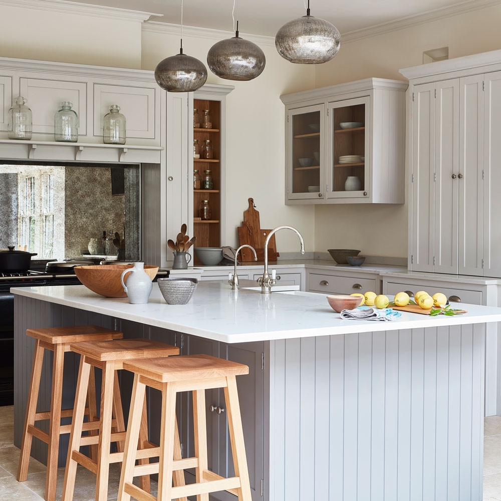 Best ideas about Kitchen Decor Ideas Photos . Save or Pin Family kitchen design ideas for cooking and entertaining Now.