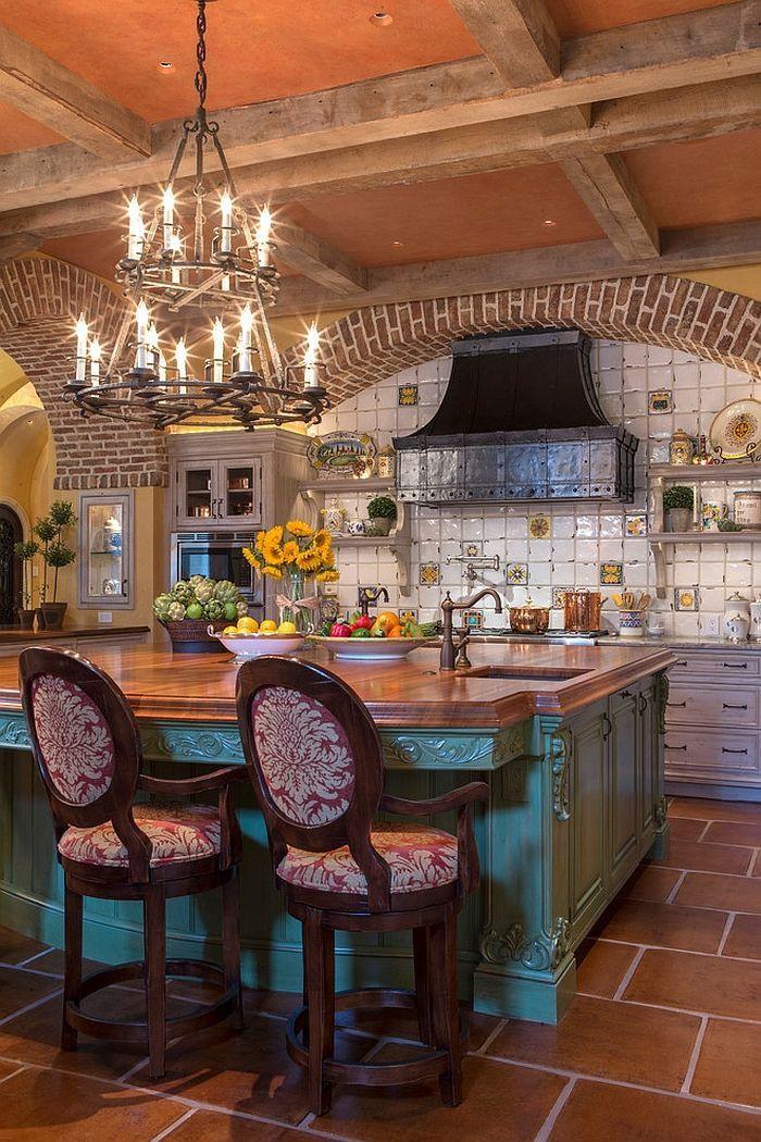 Best ideas about Kitchen Decorating Accessories . Save or Pin Best 25 Mediterranean decor ideas on Pinterest Now.