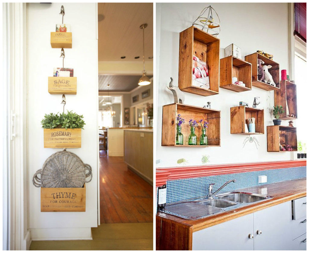 Best ideas about Kitchen Decorating Ideas For Walls . Save or Pin 51 Decorating Kitchen Walls With Plates Decorative Wall Now.