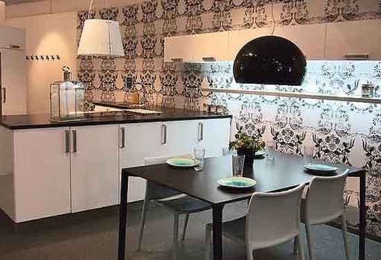 Best ideas about Kitchen Decorating Ideas For Walls . Save or Pin Modern And Unique Collection Wall Decor Ideas Now.