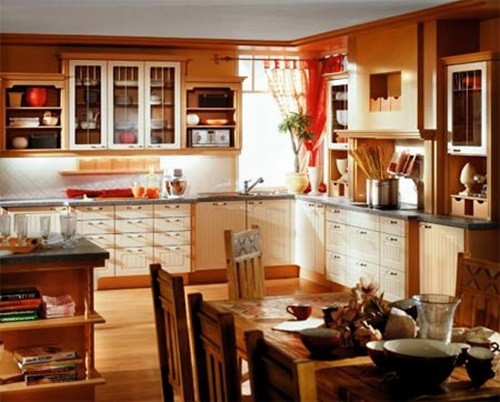 Best ideas about Kitchen Decorating Ideas For Walls . Save or Pin Kitchen Wall Decorating Ideas Interior design Now.