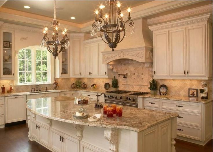 Best ideas about Kitchen Decorating Pinterest . Save or Pin Best 25 Country kitchen designs ideas on Pinterest Now.