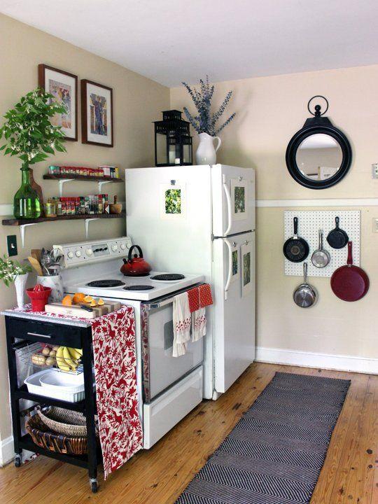 Best ideas about Kitchen Decorating Pinterest . Save or Pin 19 Amazing Kitchen Decorating Ideas Home Now.