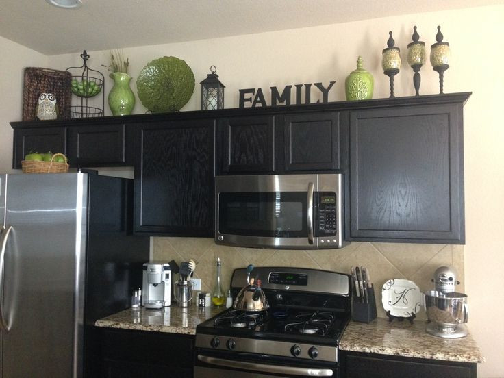 Best ideas about Kitchen Decorating Pinterest . Save or Pin Best 25 kitchen cabinets ideas on Pinterest Now.