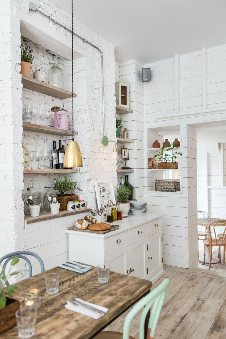Best ideas about Kitchen Decorating Pinterest . Save or Pin Pinterest Kitchen Inspiration Steph Style Now.