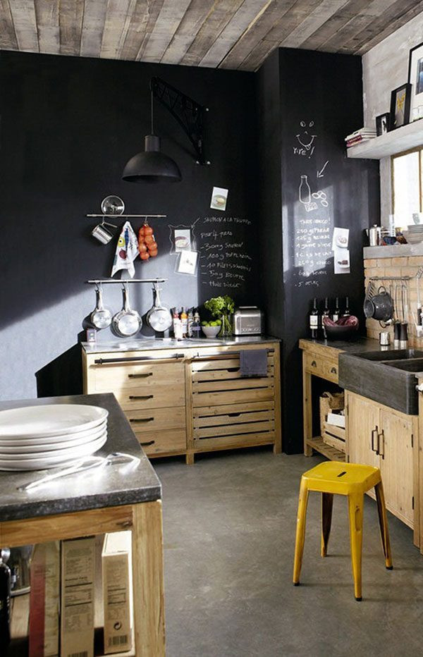 Best ideas about Kitchen Decorating Pinterest . Save or Pin Decorating Kitchen Walls — Ideas for Kitchen Walls Now.