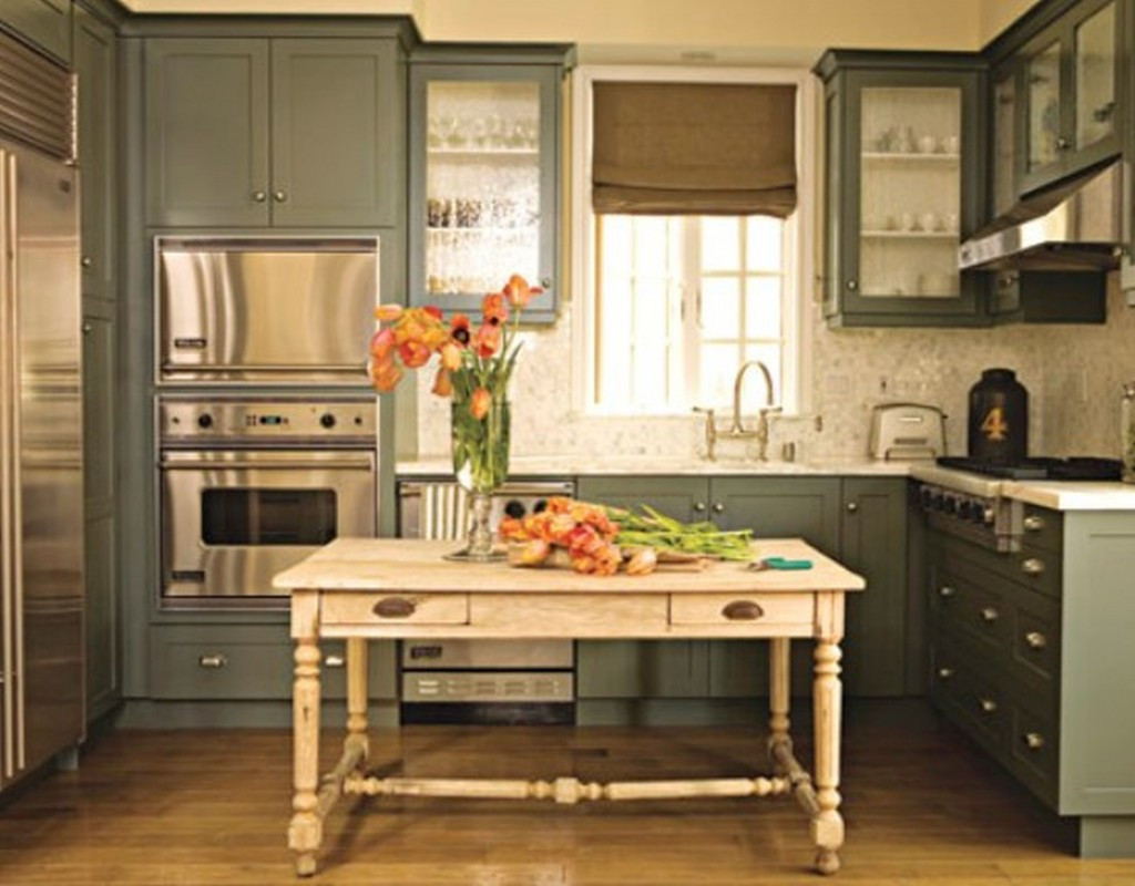 Best ideas about Kitchen Furniture Ideas . Save or Pin Painting Ikea Kitchen Cabinets Home Furniture Design Now.