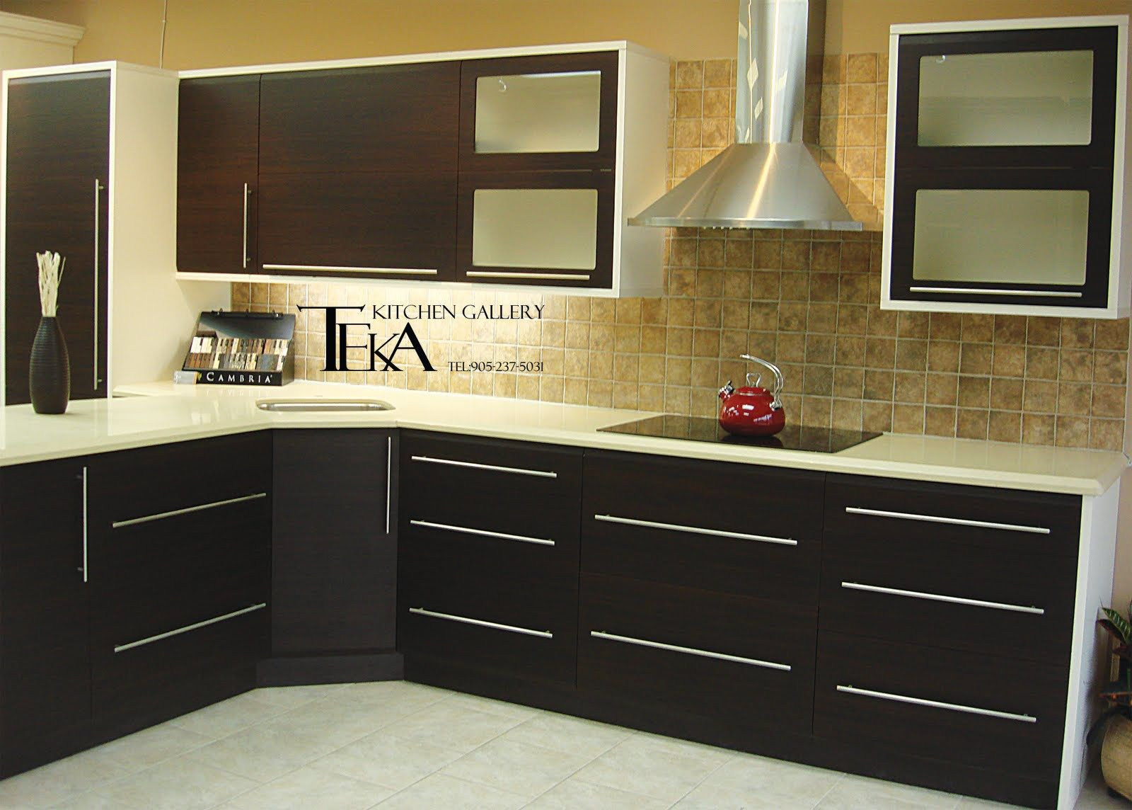 Best ideas about Kitchen Furniture Ideas . Save or Pin Stainless Steel Kitchen Cupboard Handle Pulls Brushed Now.