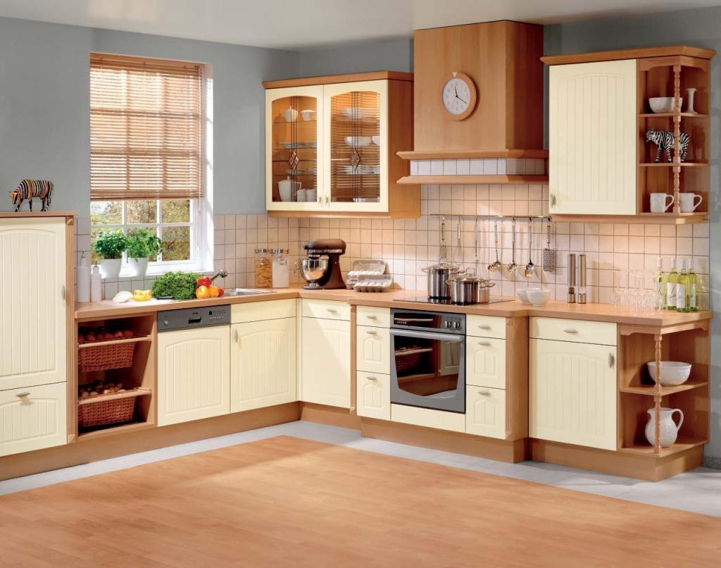 Best ideas about Kitchen Furniture Ideas . Save or Pin Contemporary Kitchen Cabinets Design Amaza Design Now.