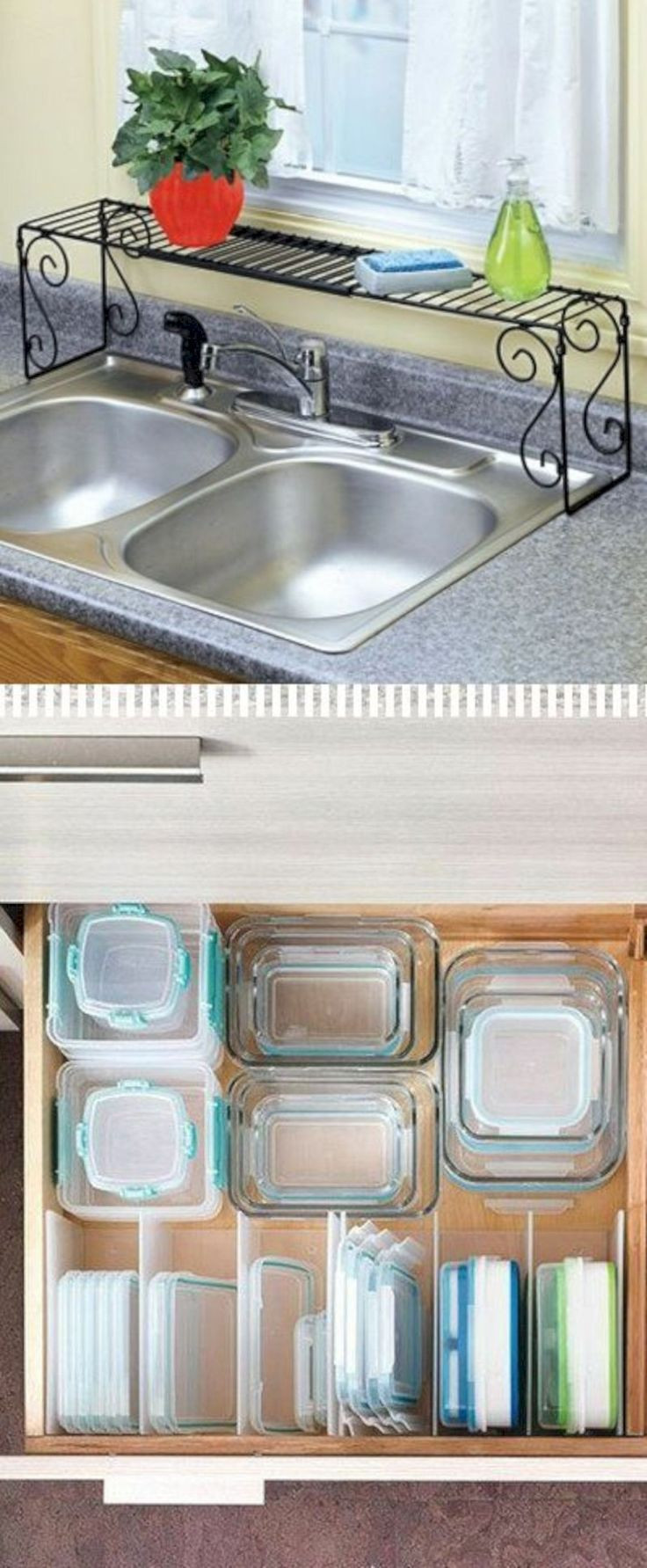 Best ideas about Kitchen Hacks DIY . Save or Pin Best 25 Organizing small homes ideas on Pinterest Now.