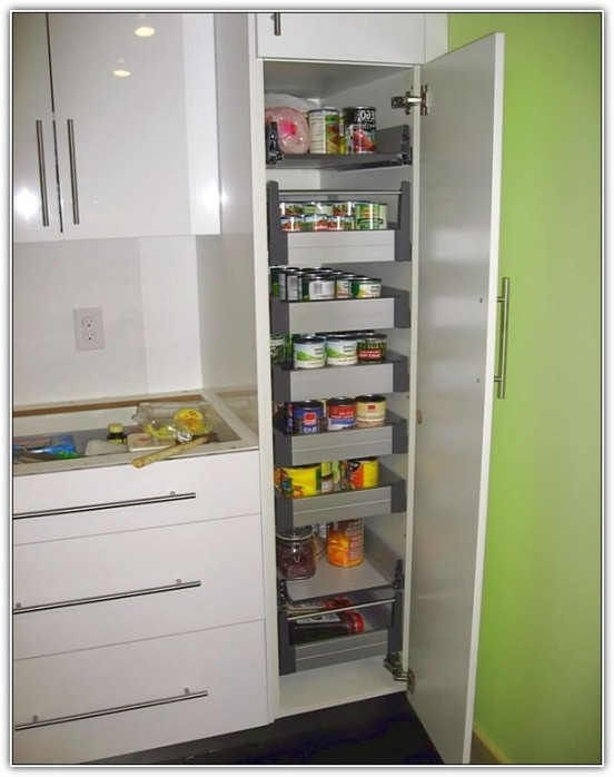 Best ideas about Kitchen Pantry Cabinets Ikea . Save or Pin Kitchen Pantry Cabinet Ikea Kenstonpd Now.