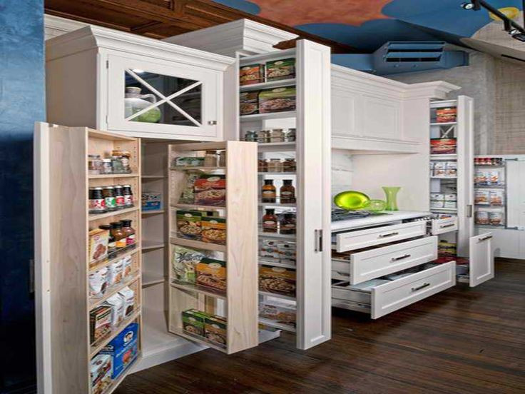 Best ideas about Kitchen Pantry Cabinets Ikea . Save or Pin Best 25 Pantry cabinet ikea ideas on Pinterest Now.