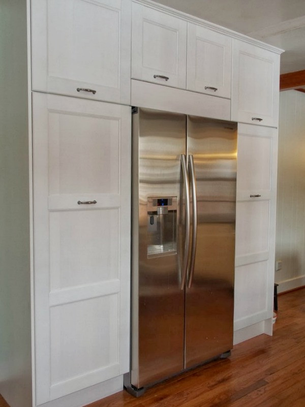Best ideas about Kitchen Pantry Cabinets Ikea . Save or Pin HOUSE TWEAKING Now.