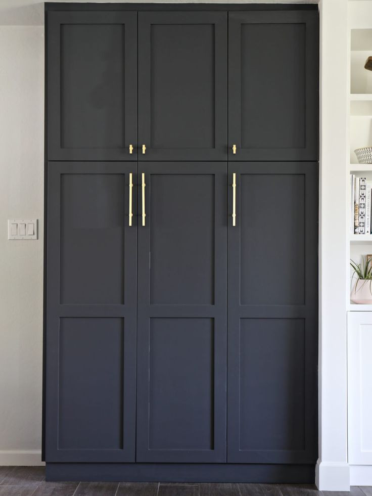Best ideas about Kitchen Pantry Cabinets Ikea . Save or Pin Best 25 Ikea kitchen cabinets ideas on Pinterest Now.
