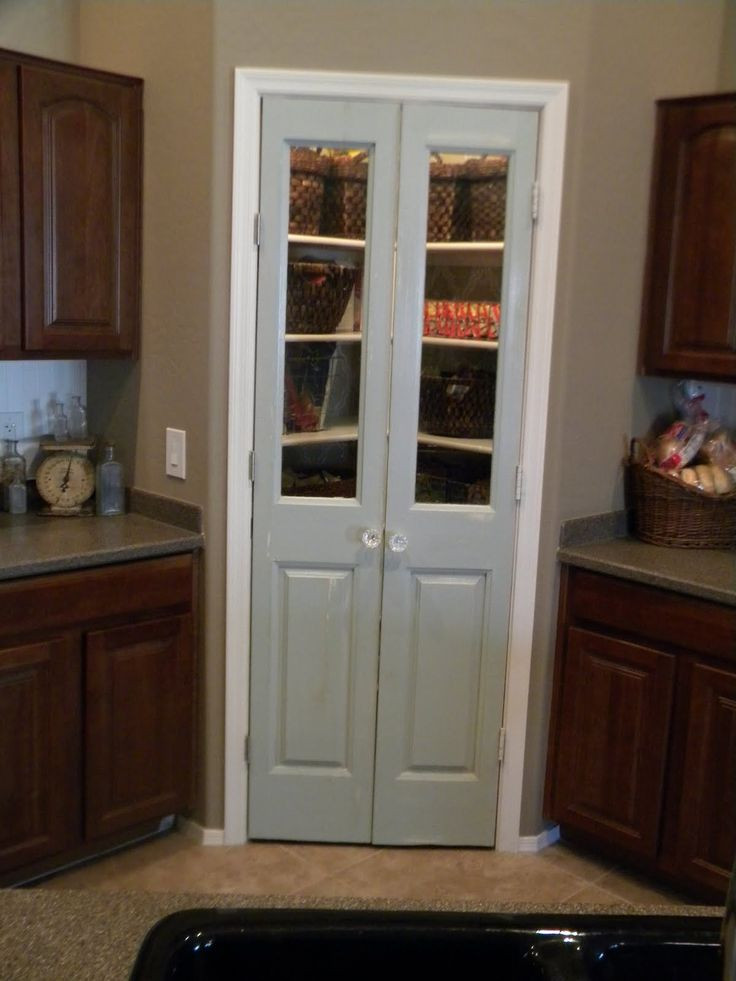 Best ideas about Kitchen Pantry Doors . Save or Pin Best 25 Kitchen pantry doors ideas on Pinterest Now.