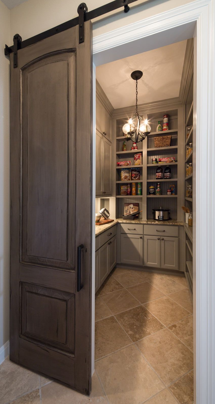 Best ideas about Kitchen Pantry Doors . Save or Pin Cimarron Hills 21 2642 1 851×1600 Now.