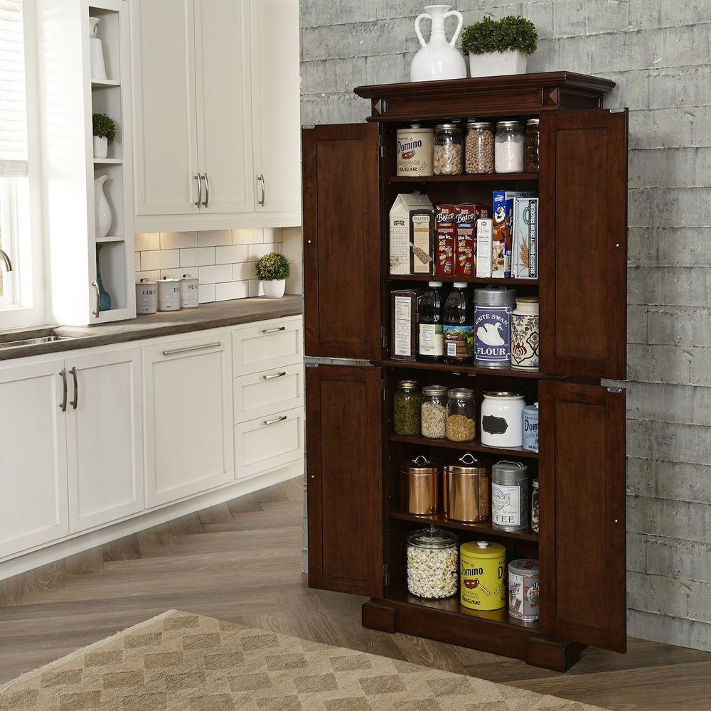 Best ideas about Kitchen Pantry Furniture . Save or Pin Pantries Kitchen & Dining Room Furniture The Home Depot Now.