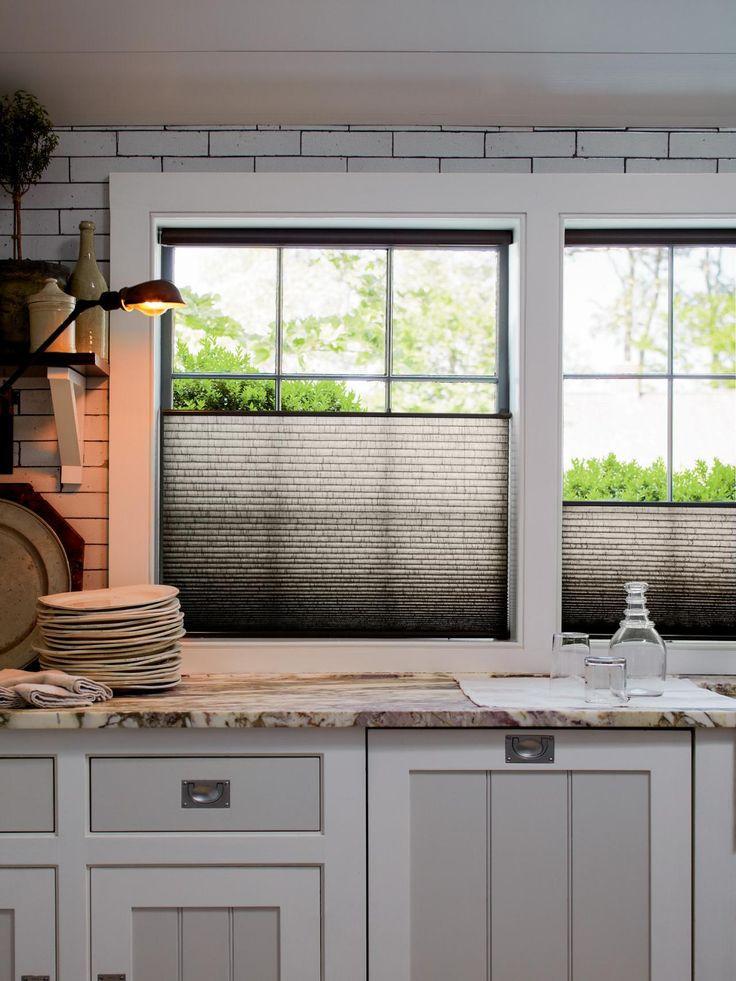 Best ideas about Kitchen Window Treatments DIY . Save or Pin Best 20 Kitchen Window Blinds ideas on Pinterest Now.