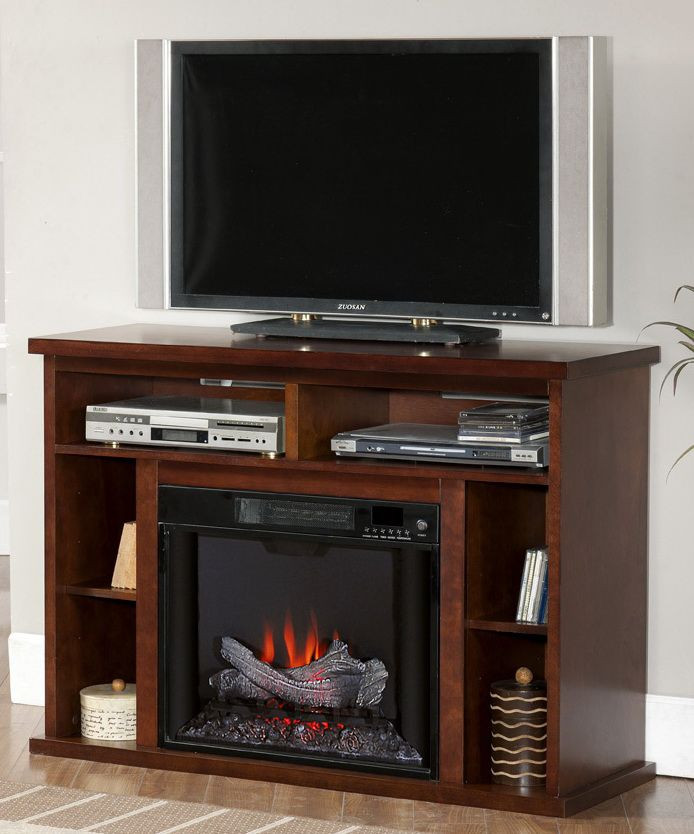 Best ideas about Kmart Fireplace Tv Stand . Save or Pin Harwinton Entertainment Stand Fireplace Now.