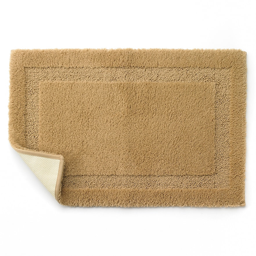 Best ideas about Kohls Bathroom Rugs . Save or Pin Bathroom Pile Rug Now.