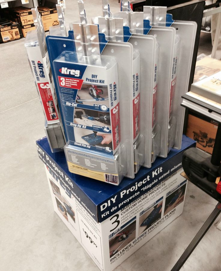 Best ideas about Kreg DIY Project Kit . Save or Pin Pin by Don Whalen on Kreg jig Now.