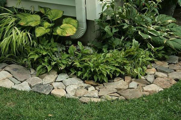 Best ideas about Landscape Border Ideas . Save or Pin 37 Garden Border Ideas To Dress Up Your Landscape Edging Now.