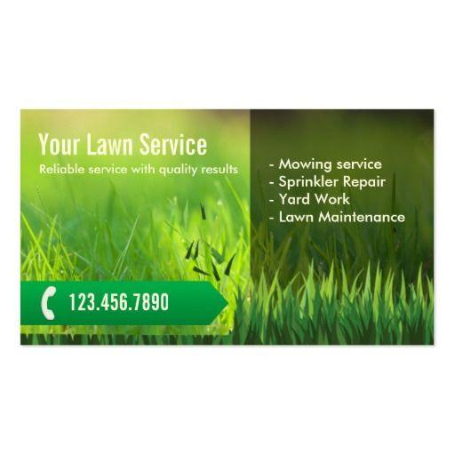 Best ideas about Landscape Business Cards . Save or Pin Best 138 Landscaping Business Cards images on Pinterest Now.