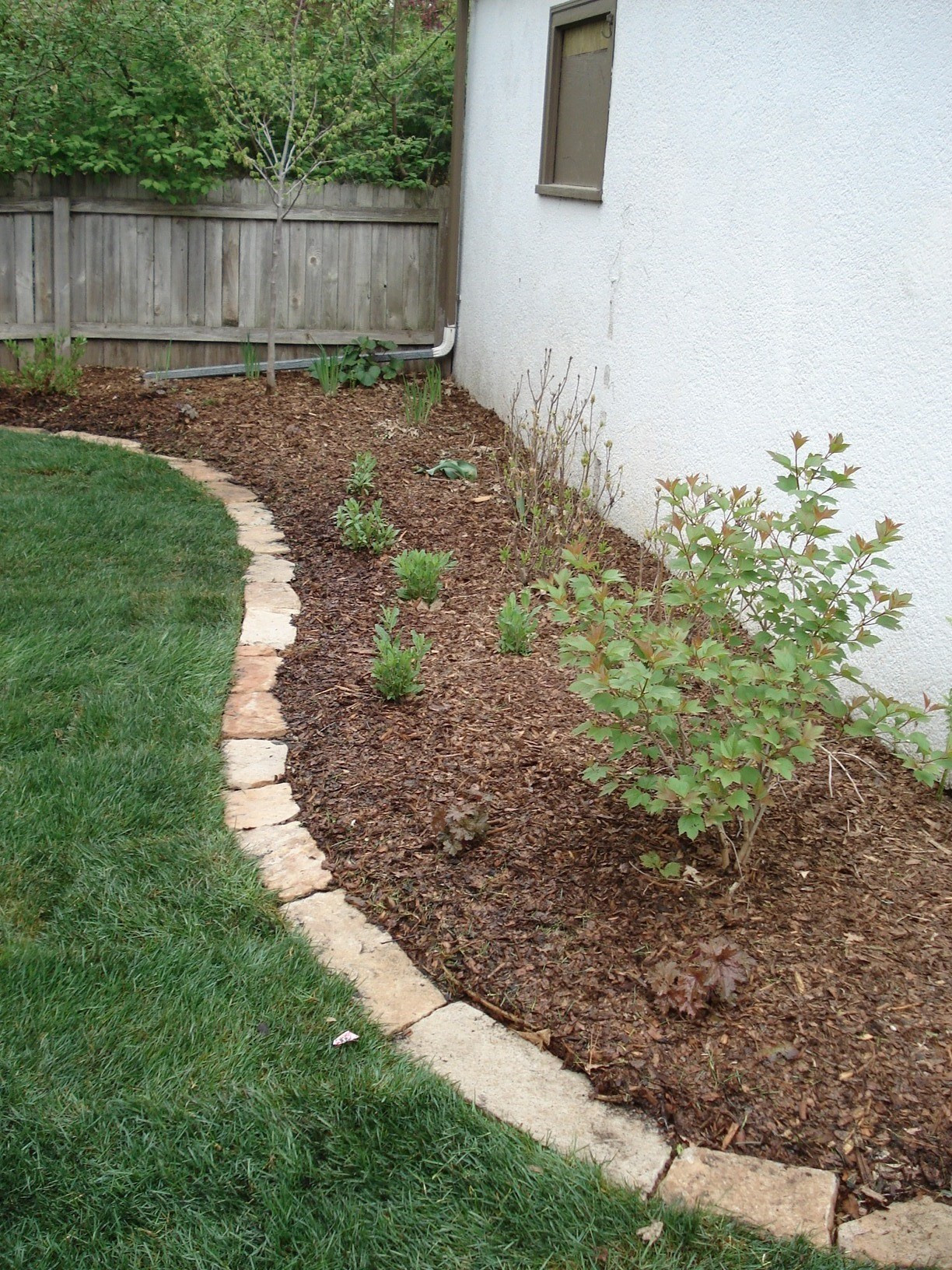Best ideas about Landscape Edging Stones . Save or Pin Landscape 101 Now.